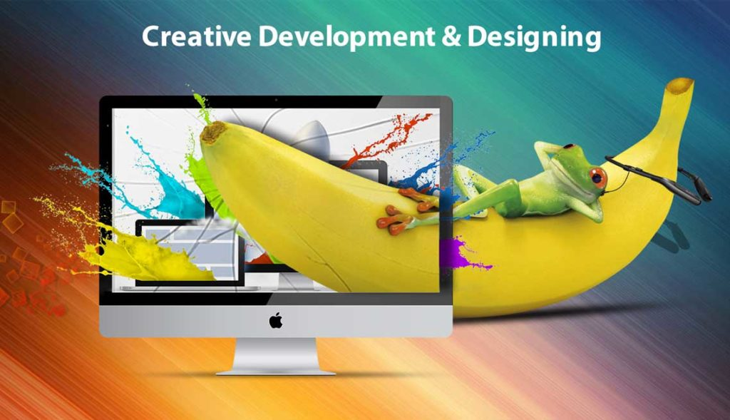 Web, Graphics & Logo Designing Company