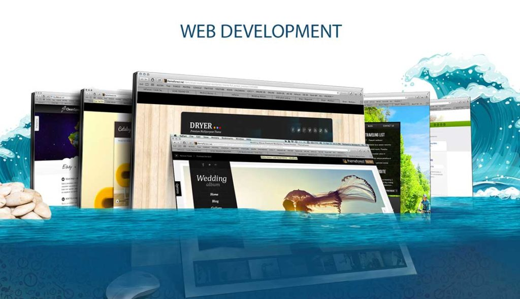 Website Designing & Development Company In Saudi Arabia | Bytes Future