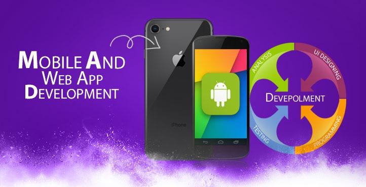 Mobile & Web App Development