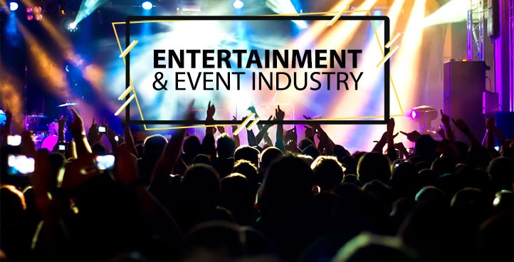 Entertainment & Event Industry