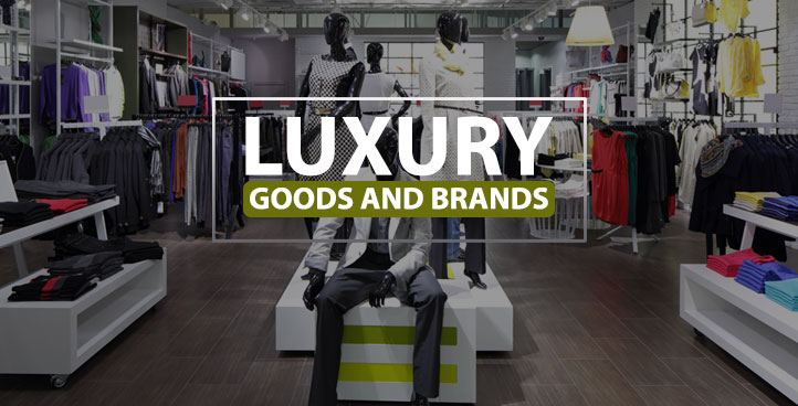 Luxury Goods and Brands