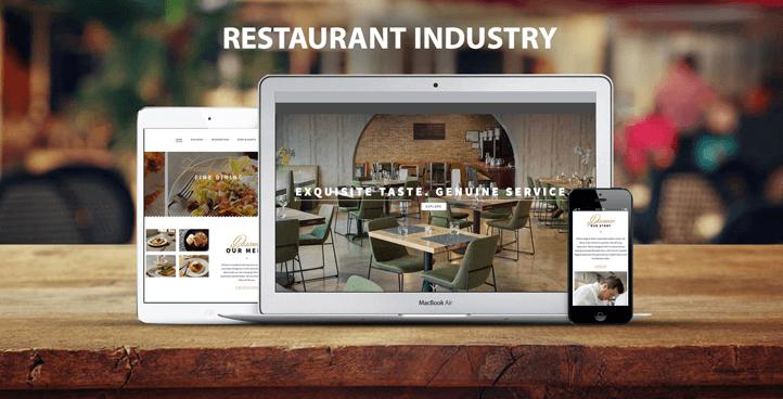 Restaurants Industry