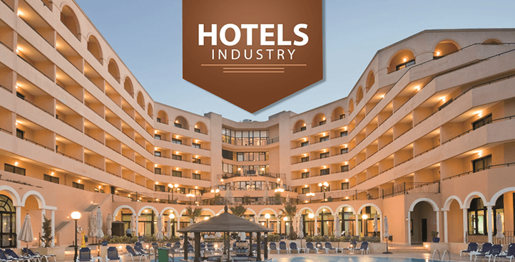 Hotels Industry