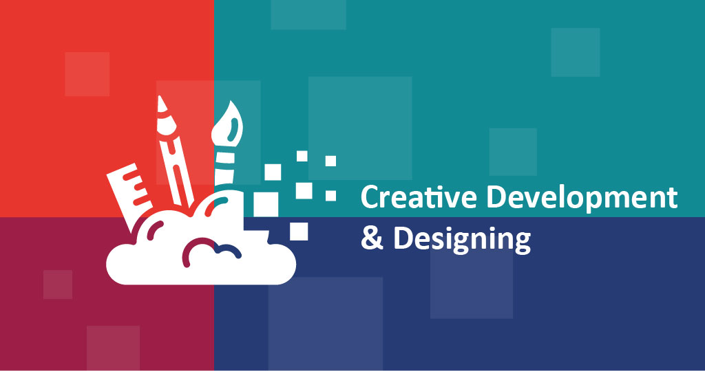 Creative Development & Designing