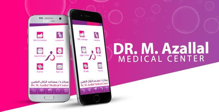 DR. M. Azallal Medical Center