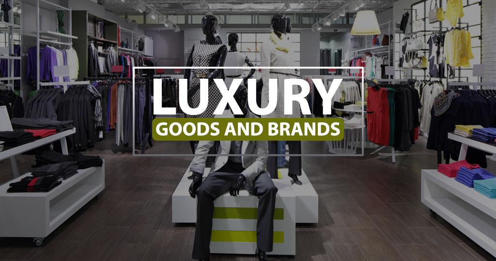 Luxury Goods and Brands
