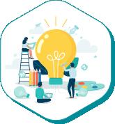 تنمية الإبداع والتصميم