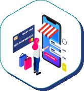 التجارة الإلكترونية و بوابات الويب