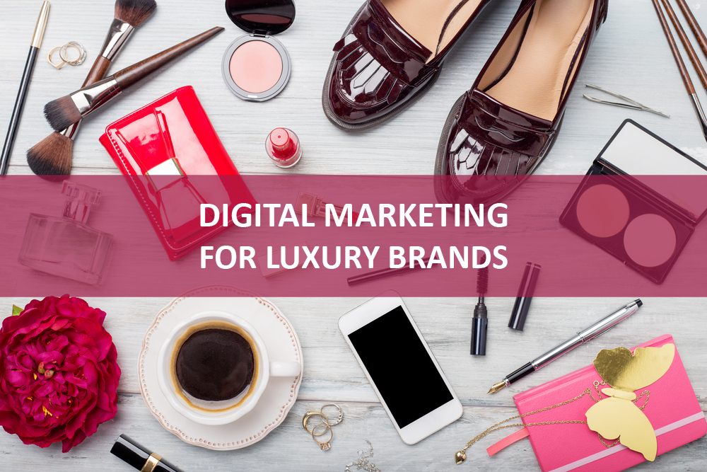 Guide to Digital Marketing for Luxury Brands by Bytes Future