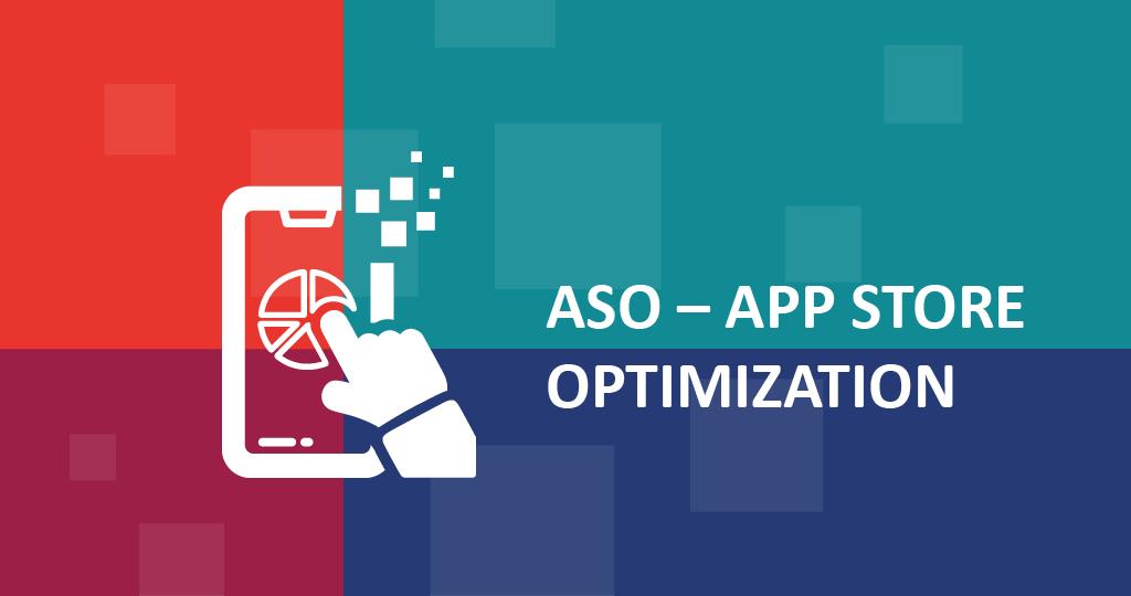 ASO - App Store Optimization